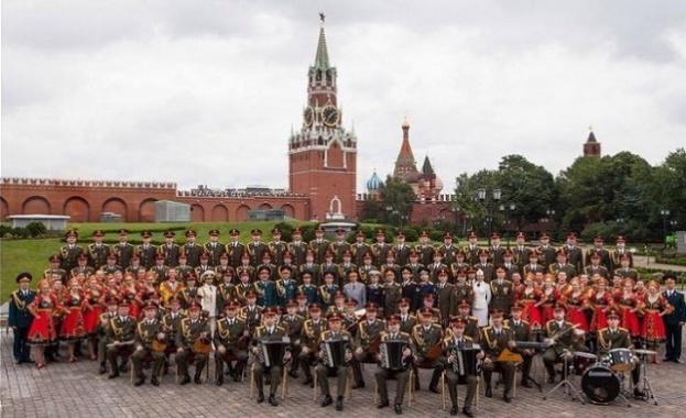 """Ансамбъл """"Александров"""" се възражда след трагедията"""
