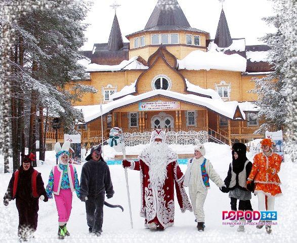 Великий Устюг – Родината на руския Дядо мраз