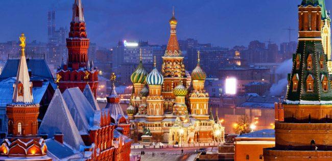 """""""Форбс"""": Русия преживя санкциите"""