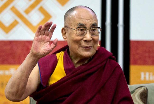Далай Лама се надява Тръмп и Путин да работят за мир