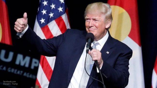 Тръмп нарече добрите отношения с Русия добро дело