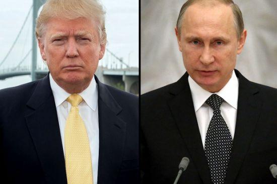 CNN: В събота Доналд Тръмп и Владимир Путин ще проведат телефонен разговор