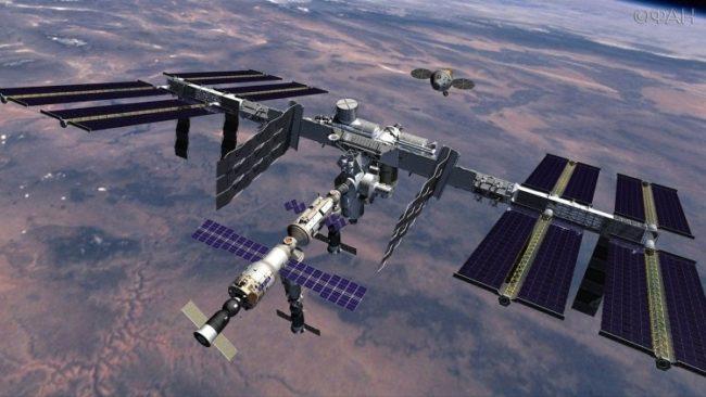 Русия с идея за космически слънчеви електроцентрали