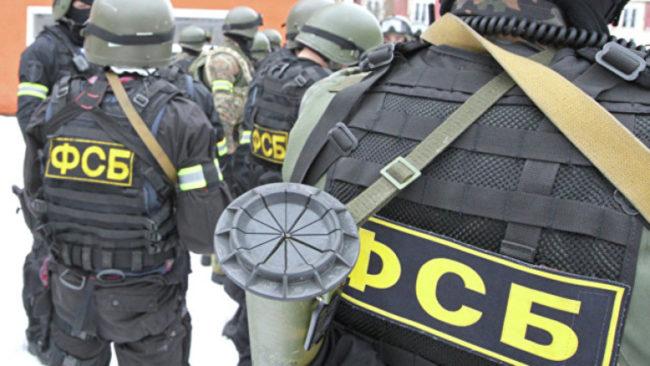 В Русия осуетиха 40 атентата