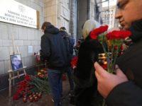 Нарекоха улица в памет на убития руски посланик в Анкара
