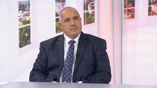 Пъпната ни връв е Европа, но се нуждаем и от прагматична връзка с Русия, смята премиерът в оставка