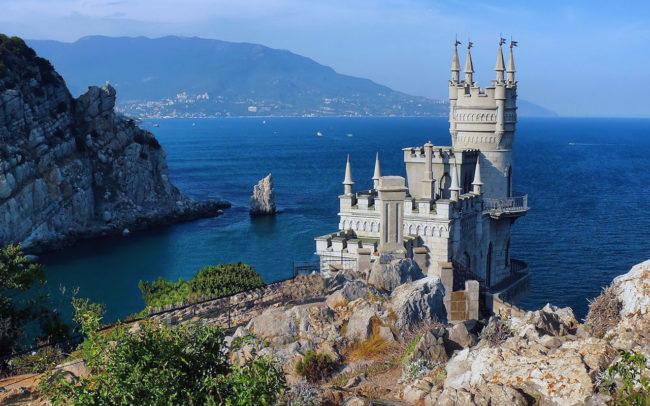 Приходите в бюджета на Крим са нараснали двойно спрямо украинския период