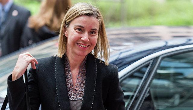 Брюксел иска помощ от Русия за урегулиране на ситуацията и в Либия