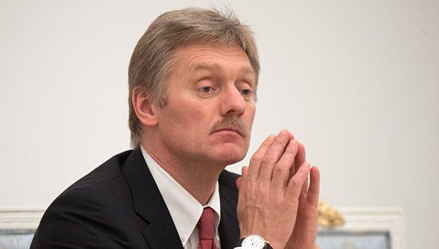 Песков: Уточняват се детайлите преди срещата между Путин и Тръмп