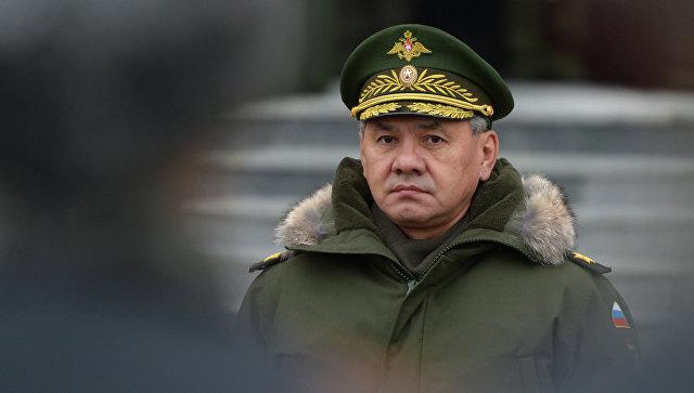 Шойгу обяви внезапна проверка на руските Въздушно-космически сили