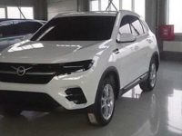 В интернет се появиха първите снимки на новия руски кросоувър УАЗ-3170