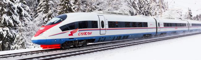 Руските държавни железници проявяват интерес към Балканите