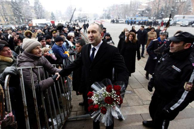 """""""Ню Йорк Таймс"""": България става неспокойна, тъй като Тръмп усложнява връзките ѝ с Русия"""