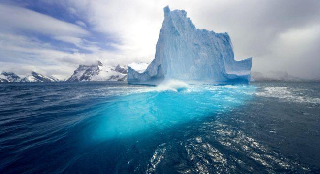 Русия усилено усвоява Арктика