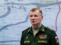 Москва изпрати протестна нота на Киев заради действията на украински Ан-26