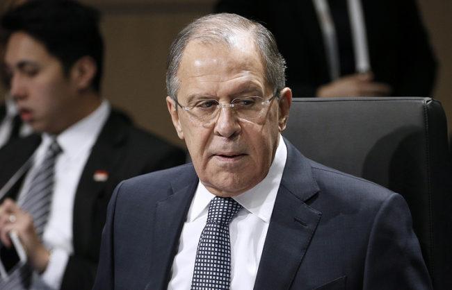 Лавров: съдейки по изказванията в Мюнхен, Студената война не е приключила