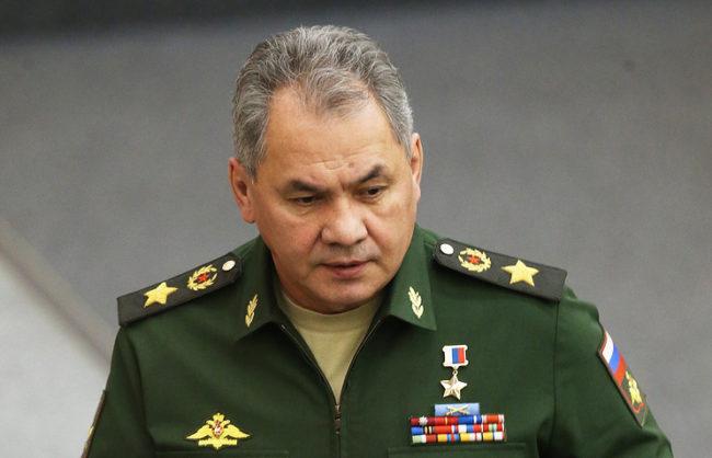 Русия ликвидирала над 3 хил. терористи в Сирия през 2017-а