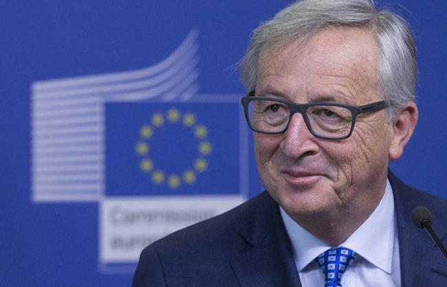 Юнкер: Европа не може да бъде изградена без Русия