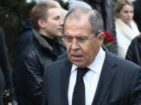 Лавров: Чуркин остави ярка диря в историята на международната ни политика