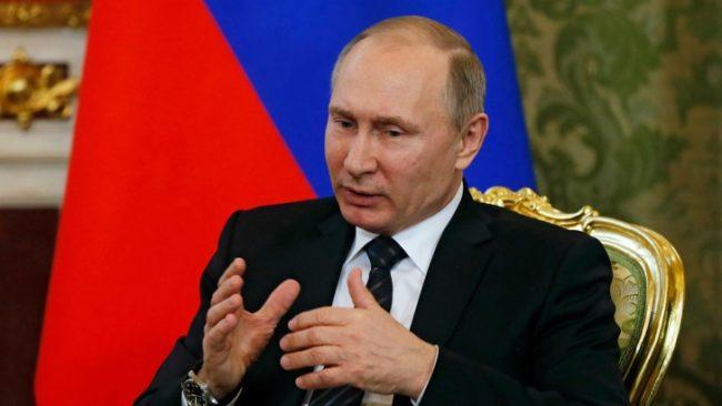 Путин: НАТО ни провокира и ни вкарва в конфронтация