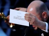 """Скандал на церемонията по връчване на """"Оскарите"""". Обвиниха руските хакери"""