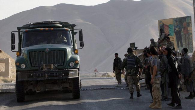 Русия предупреди, че изтегляне на чуждите войски от Афганистан ще има непредсказуеми последици