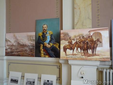 Редки фотографии от Освободителната война показват във Варна (снимки)
