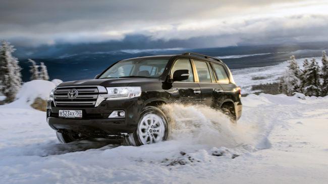 Кои автомобилни компании печелят най-много в Русия?