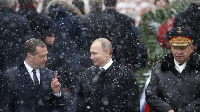 Путин: Преговорите за Сирия в Астана съживиха тези в Женева