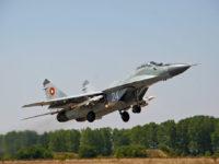 България иска да получи от Русия лиценз за ремонт на МиГ-29.