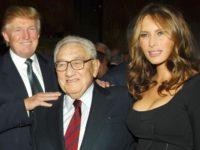 La Stampa: Кисинджър иска да сближи САЩ и Русия, за да влезе в историята