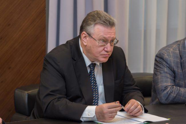 Вице-губернаторът на Санкт Петербург Сергей Мовчан ще гостуват за втори път в Пловдив
