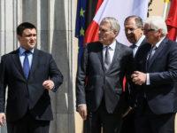 Путин поздрави новоизбрания президент на Германия Франк-Валтер Щайнмайер