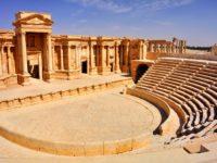 Руският Ермитаж ще възстановява Палмира