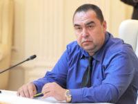 Плотницкий нарече съдбоносен указа за признаването от РФ на документите на жителите на Донбас