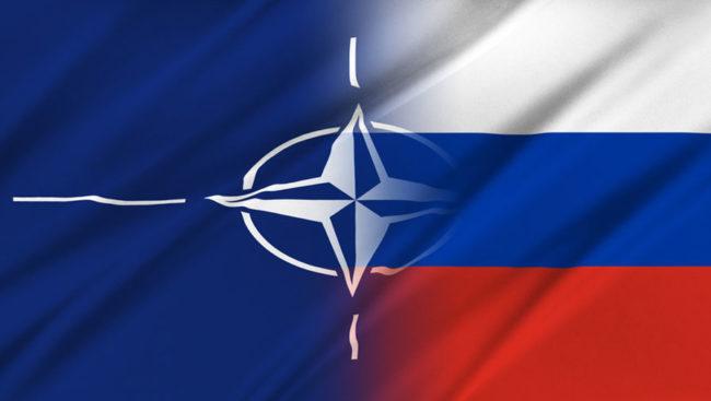 НАТО отложи среща с украински представители заради Русия