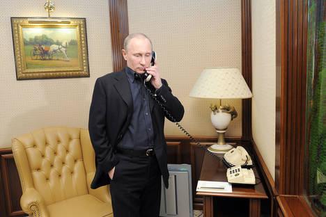 Руското МВнР разкри нови детайли за разговора между Путин и Тръмп