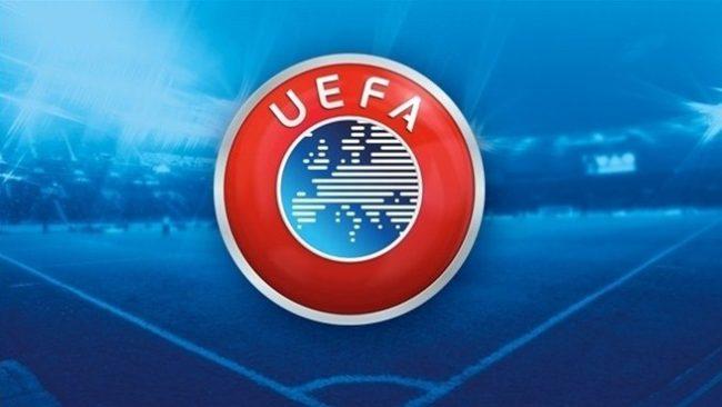 УЕФА дава 1 млн. евро за футбола в Крим