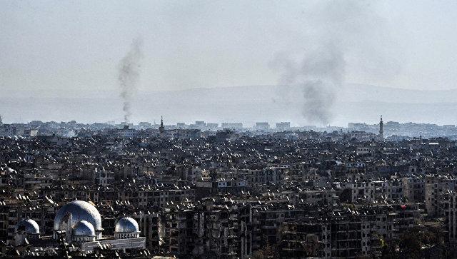 Ген. Конашенков към Запада: Ако изпращате парите от рекламите си на страдащите, вместо да ги харчите за фалшиви новини, Сирия ще се превърне в райска градина