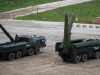 """Русия няма да дава отчет пред НАТО за ракетите """"Искандер"""" в Калининград"""
