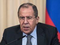Лавров предлага международна конвенция срещу киберпрестъпленията