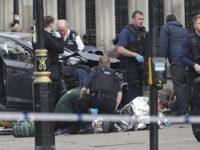 По повод атентата в Лондон Путин отправи призив за сплотяване на усилията в борбата с тероризма