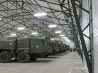 """В Калининградска област подготвят позиции за трайно разполагане на ракетни комплекси """"Искандер"""""""