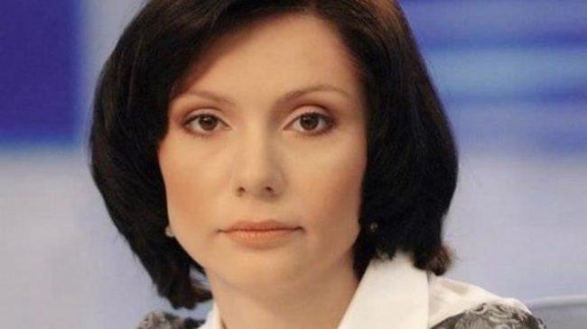Спешно съобщение на Елена Бондаренко, депутат от Върховната Рада на Украйна