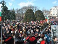 Къде и как България чества Националния празник на Освобождението