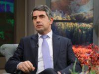 Плевнелиев: Русия се меси във вътрешните работи на България