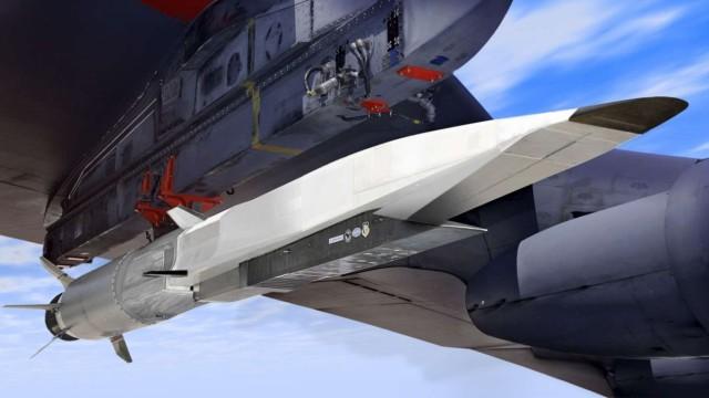 Нова руска ракета лети към вражеските кораби с над 6000 км/ч