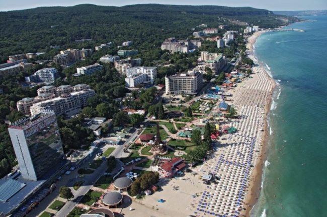 Популяризират Варна на изложение в Санкт Петербург
