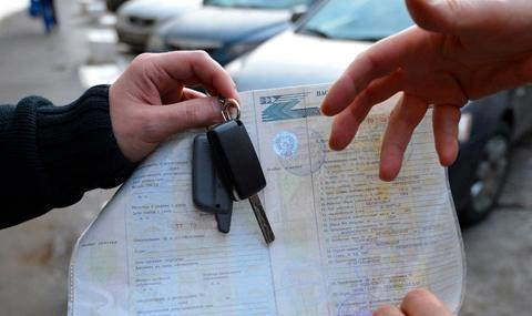 10% отстъпка при покупка на нова кола в Русия