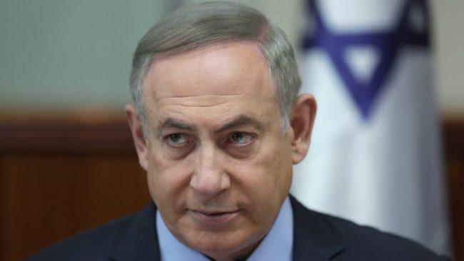 Бенямин Нетаняху ще се срещне с Владимир Путин